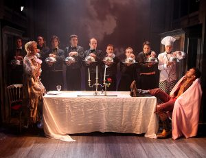 WATERMILL-SHREW-Company---Simon-Scardifield-(left-of-table)-as-Kate,-Dugald-as-Petruchio-on-right-1000